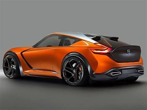 next generation nissan z there s some news about the next nissan z car