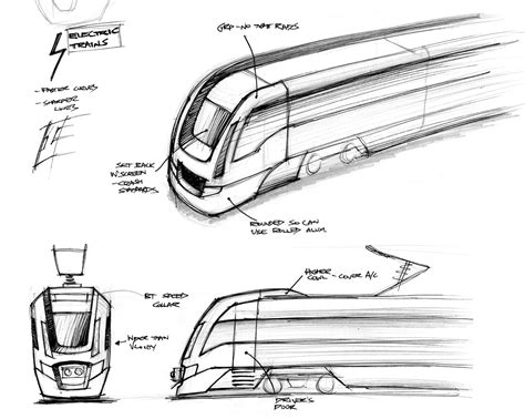 bombardier design for environment guidelines bombardier a city adelaide australia on behance
