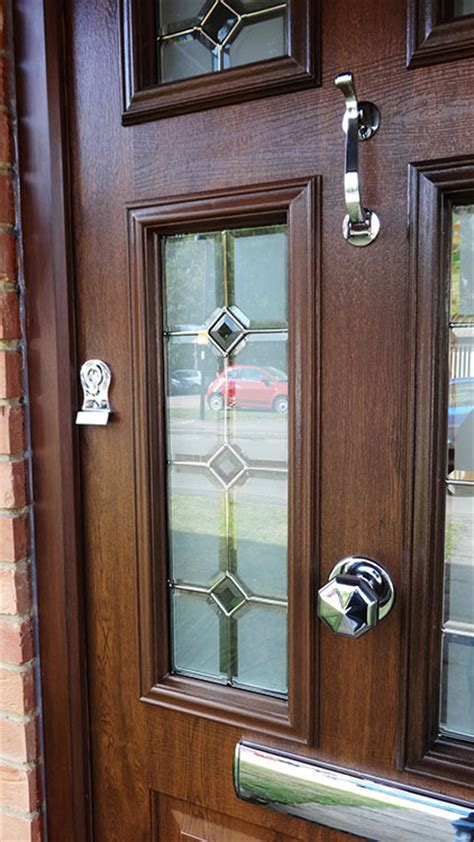 Solidor Front Doors Solidor Front Door And Timber Window Installation