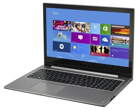 Laptop Lenovo Z500 lenovo ideapad z500 touch review expert reviews