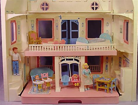 accessory house 4600 74600 fisher price dream doll house