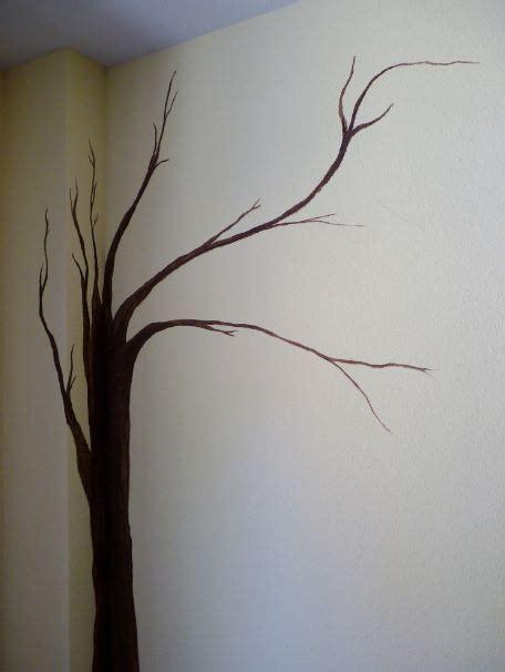 dibujos para pintar paredes dise 241 os de arboles pintados en paredes buscar con google