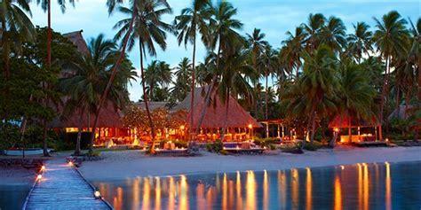Archaic Beauty Fiji Island ? Spring Holiday Tourism