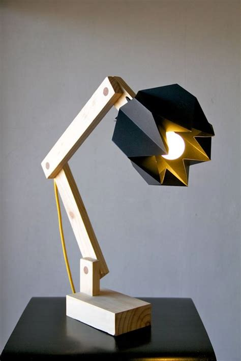 Lamp Designs by 40 Beautiful Wooden Lamp Designs Home