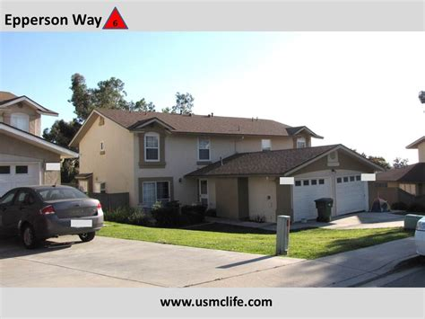 san diego military housing aero ridge enlisted military housing usmc life