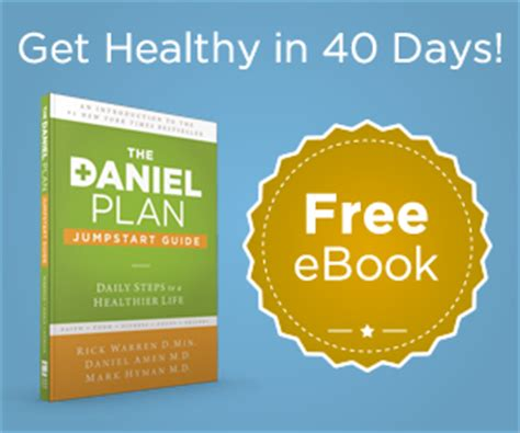 daniel plan jumpstart guide confirmation faithgateway free daniel plan jumpstart guide faithgateway