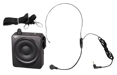 Speaker Advance Portable H 23a Speaker Mobile 1 pylepro pwma50b home and office pa loudspeakers
