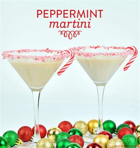 martini peppermint peppermint martini vicky barone