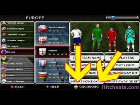 mendownload game dream league soccer mod dream league soccer cheat 100 work youtube