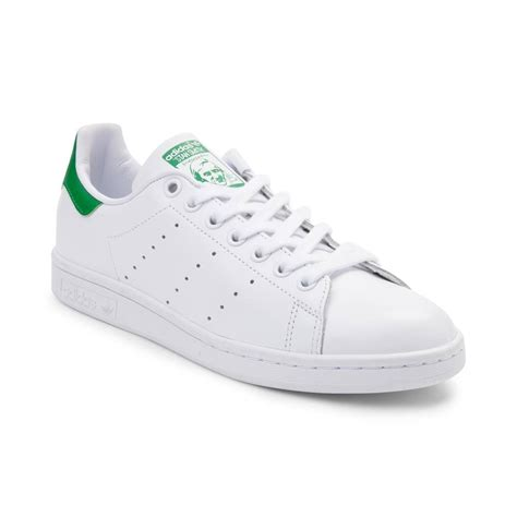 womens adidas stan smith athletic shoe white 436180