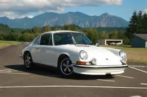1973 Porsche 911 For Sale 1973 Porsche 911s German Cars For Sale