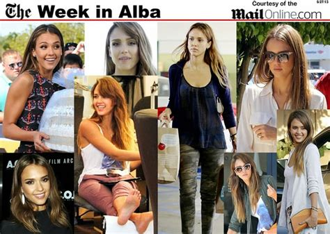 Alba And Spelling by Poundthebudweiser The Week In Alba 9 27 13