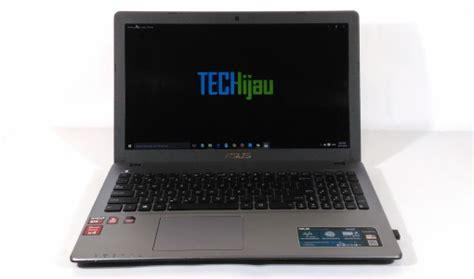 Laptop Asus X550ze review pengalaman menggunakan laptop asus x550ze techijau