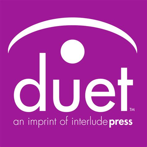 interlude book two in the interlude duet books duet an imprint of interlude press