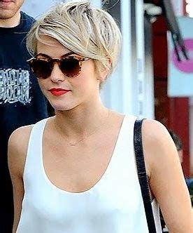 julianna huff hair julianne hough short haircut in safe haven hairstyle