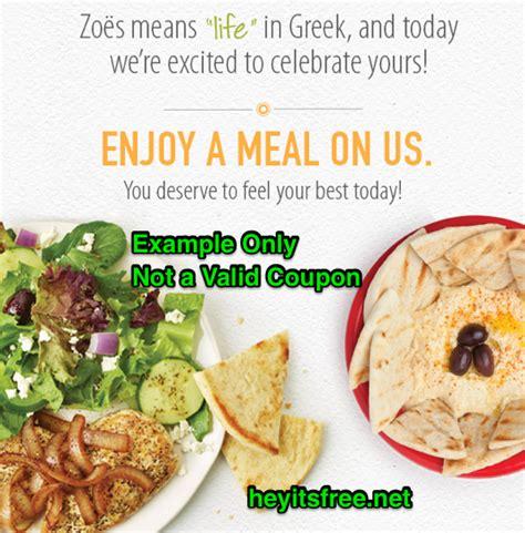 Zoes Kitchen Delivery by Zoes Kitchen Delivery Nashville Wow
