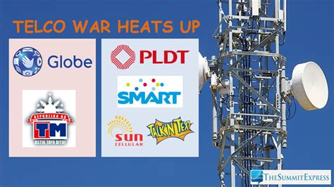 Challenger Brand Globe Becomes No 1 In Mobile In Ph Sun Star | pldt refutes globe s claim says smart is undisputed no