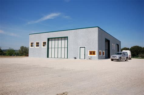 capannone industriale prefabbricato progettazione e realizzazione di capannone industriale