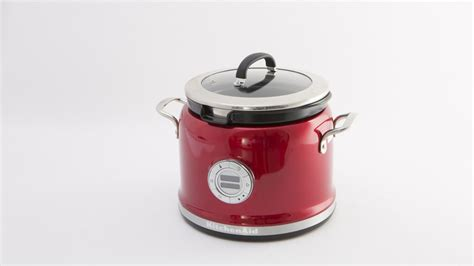 Kitchenaid Cooker Reviews by Kitchenaid Multi Cooker With Stir Tower 5kmc4244aca