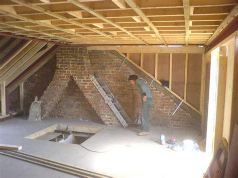 loft conversion ajn builders