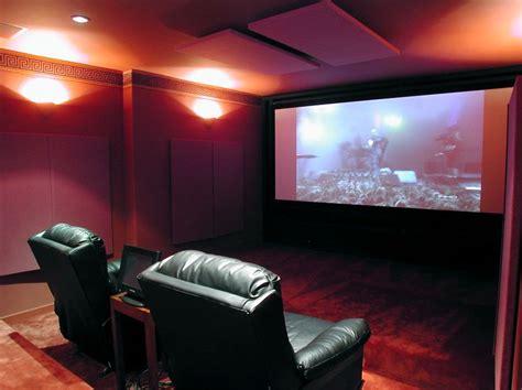 Small Home Theater Room Setup Telesystems Inc