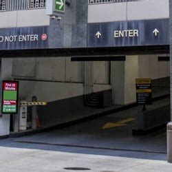 ontario st clair garage michigan avenue parking