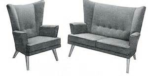 g plan settees g plan brandon chairs