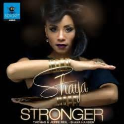 download mp3 gac album stronger stronger shaya mp3 buy full tracklist