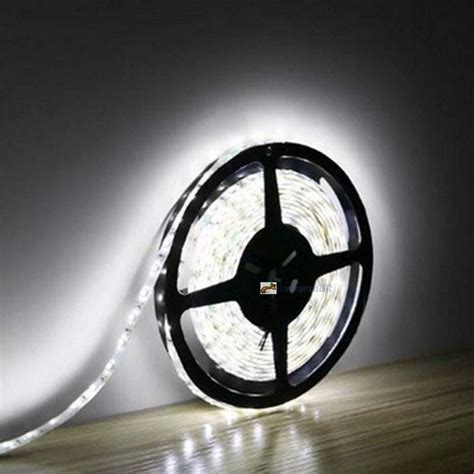 12v 0 4a cuttable 3528 5m 16ft 300 leds cool white