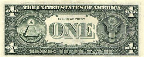 imagenes ocultas en billete de 1 dolar simbolog 237 a illuminati en los d 243 lares americanos