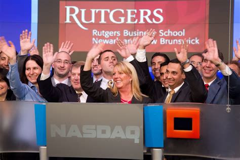 Rutgers Executive Mba by Rutgers International Executive Mba Beijing Education