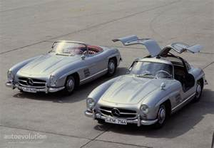 Mercedes 300 Sl Gullwing Mercedes 300 Sl Roadster W198 Specs 1957 1958