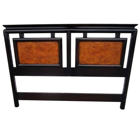 asian headboards century furniture asian motif queen headboard at 1stdibs