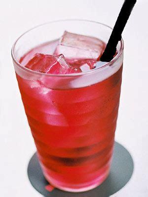 Liver Detox Drink Cranberry Juice by Detox Concoction