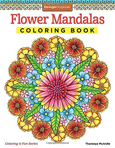 mandala coloring books wholesale flower mandalas coloring book coloring is by thanee