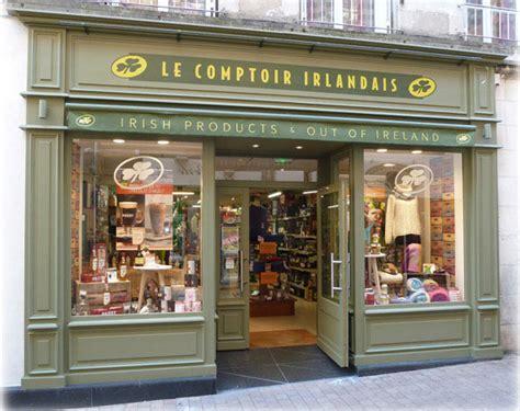 Le Comptoir Des Grands Hommes by Poitiers