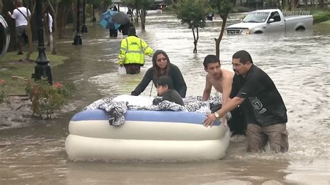 Help My Apartment Flooded Drainage Report Focuses On Fixes For Greenspoint Flooding