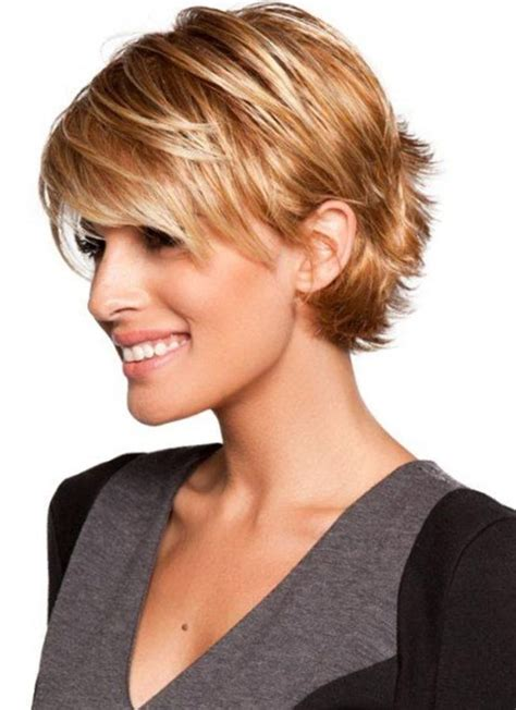 freche kurzhaarfrisuren frauen top frisuren 2017