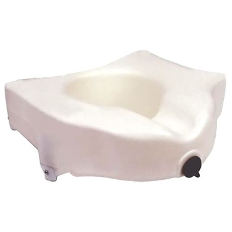 raised toilet seat with arms and legs raised toilet seat with lock without arms