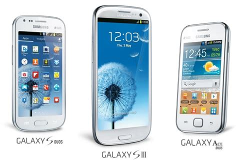 Samsung Ace Note 3 samsung cuts price of galaxy note galaxy s iii galaxy ace duos galaxy s duos