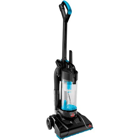 Walmart Upholstery Cleaners Bissell Powerforce Compact Bagless Vacuum 1520 Blue