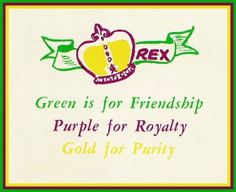 meaning of mardi gras colors new orleans cookbooks new orleans borrar cookies