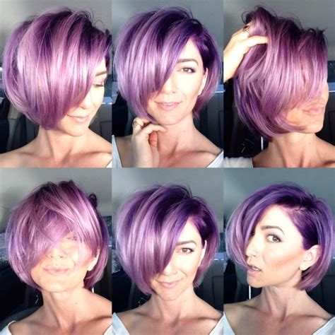 Hair Color Formula | lavender hair color formula hairstylegalleries com