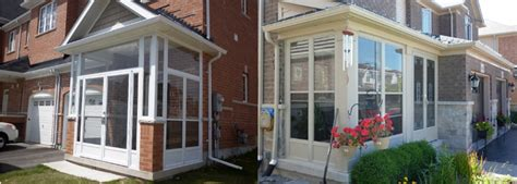 sunroom quotes toronto porch enclosures toronto entrance enclosures toronto cost