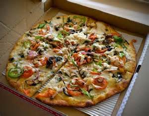 quarrygirl 187 archive 187 vegan pizza in awesometown