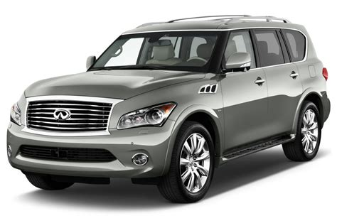 infiniti jeep 2014 infiniti qx80 reviews and rating motor trend