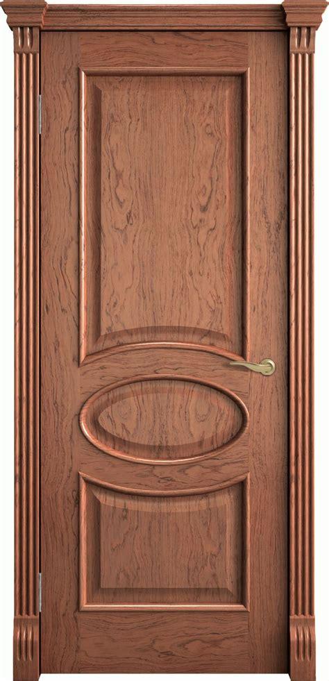 Modern Wood And Glass Door Classic Interior Doors