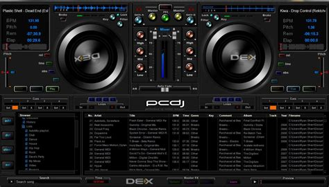 dj mixing software full version free download for pc free dj software driverlayer search engine
