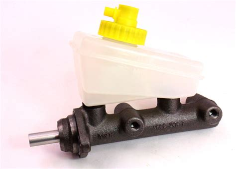 nos brake master cylinder   vw fox varga trw