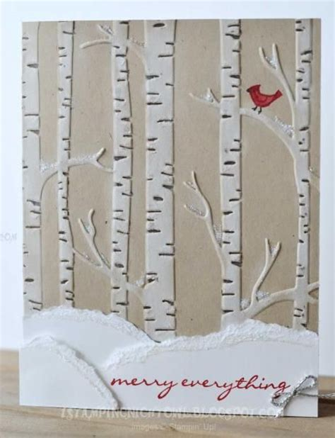 Birch Tree Paper For Crafts - dtgd15jbgreendawn suo winter woodland by 1stingnightowl
